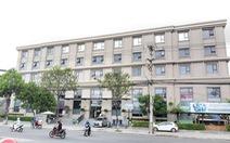 Đà Nẵng yêu cầu Trường St. Nicholas bỏ chữ quốc tế trên bảng tên