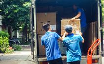 Dịch vụ chuyển nhà trọn gói giá rẻ TPHCM của Phú Mỹ Express