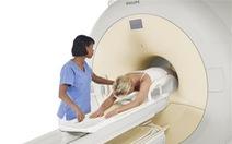 Tầm soát ung thư vú bằng MRI giúp phát hiện bệnh sớm hơn
