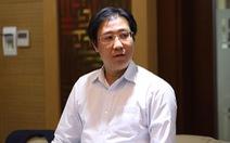 Hà Nội vẫn sử dụng phần mềm y tế, giáo dục của Nhật Cường Software