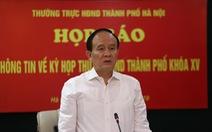 HĐND Hà Nội tái giám sát về cung cấp nước sạch