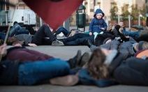 Châu Âu tuyên bố tình trạng khẩn cấp về khí hậu, môi trường
