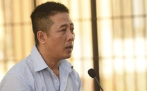 Cựu trung úy CSGT bắn chết bạn trai con người tình lãnh 18 năm tù