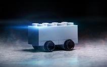 Hài hước Pepsi, Lego 'ăn theo' sự cố Cybertruck của Tesla