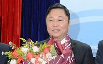 Ông Lê Trí Thanh làm chủ tịch UBND tỉnh Quảng Nam