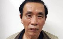 Vụ Nhật Cường: Bắt nguyên phó giám đốc Sở Kế hoạch và đầu tư Hà Nội