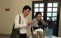 Hoãn xử vụ ca sĩ Đàm Vĩnh Hưng bị kiện