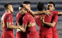 Truyền thông Indonesia muốn đội nhà thắng U22 Việt Nam để sớm có vé đi tiếp