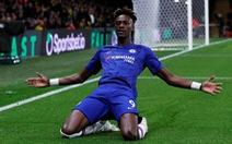 Thắng trận thứ 5 liên tiếp, Chelsea trở lại cuộc đua vô địch