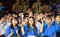 Trực tiếp: Đại hội đại biểu Hội LHTN VN TP.HCM lần thứ VIII (phiên thứ ba)