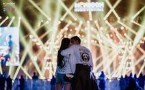 Nhạc sĩ Quốc Trung giấu giờ diễn của Monsoon vì lý do gì?