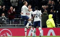 Tottenham thắng trận thứ 3 liên tiếp cùng Mourinho