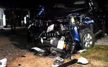 Tài xế xe bán tải nghi có bia rượu gây tai nạn thảm khốc, 4 người chết, 3 nguy kịch