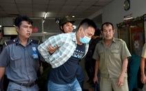 15 phút hóa giải 2 nhóm giang hồ truy sát nhau trong Bệnh viện Gia Định