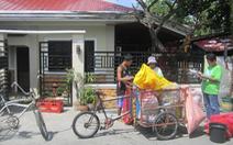 Một thành phố Philippines trở thành kiểu mẫu không rác thải