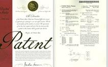 Ứng dụng của Viettel được cấp bằng bảo hộ độc quyền tại Mỹ