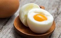 Chết vì nhận thử thách ăn một lèo hết 50 quả trứng
