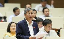 Lo ngại về hoạt động phạm pháp của người Trung Quốc tại Việt Nam