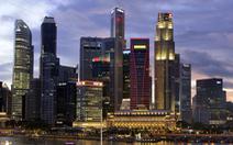 Do biểu tình, 4 tỉ đô chảy vào Singapore thay vì Hong Kong