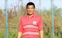 Cựu tuyển thủ Nguyễn Hữu Đang dẫn dắt CLB Cần Thơ