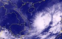 Áp thấp nhiệt đới khả năng thành bão sáng 6-11, di chuyển phức tạp
