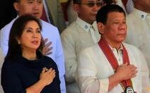 Vì sao ông Duterte chọn 'kẻ thù' dẫn đầu cuộc chiến ma túy?
