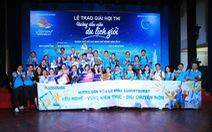 Hướng dẫn viên Lữ hành Saigontourist ba lần liên tiếp được vinh danh