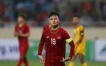 Không phải Văn Quyết, Quang Hải là cầu thủ xuất sắc nhất V-League 2019