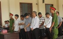 Vụ thất thoát ngàn tỉ ở VCB Tây Đô: hủy toàn bộ án sơ thẩm