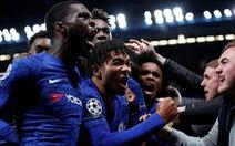 Ghi 3 bàn trong 10 phút, Chelsea cầm hòa Ajax sau khi bị dẫn trước 4-1