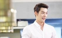 'Nam thần' Kim Woo Bin trở lại màn ảnh sau 2 năm trị ung thư vòm họng
