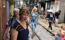 Xem xét kiến nghị của người dân 'phố cà phê đường tàu Hà Nội'