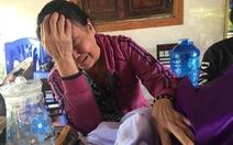 Con xuất ngoại rồi biệt tích, mẹ khóc cạn nước mắt suốt 3 tháng