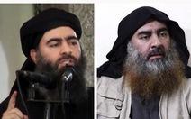 Trùm IS đeo đai bom tự sát kể cả khi ngủ