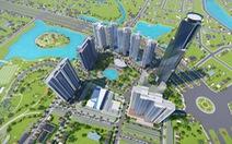 Ra mắt HR3 Eco Green Saigon - tòa căn hộ giữa lòng công viên