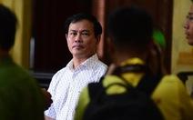 Y án ông Nguyễn Hữu Linh 1 năm 6 tháng tù