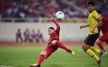 Thể lực tốt giúp tuyển Việt Nam chơi tấn công tốt hơn
