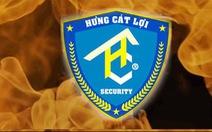 Công ty bảo vệ Hưng Cát Lợi giới thiệu dịch vụ