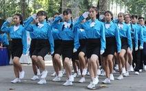 1 tháng góp ý văn kiện Đại hội VIII Hội Liên hiệp Thanh niên Việt Nam