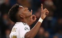 Cầu thủ 18 tuổi Rodrygo lập hat-trick, Real Madrid thắng Galatasaray '6 sao'