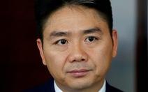 Nhà sáng lập JD.com rời khỏi ban cố vấn Quốc hội Trung Quốc