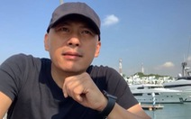 Singapore điều tra cuộc họp tại quán bar ở Singapore về biểu tình Hong Kong