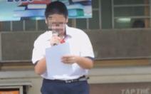 Phạt nặng học sinh lớp 8 vì 'xúc phạm nhóm nhạc Hàn Quốc' là phản giáo dục