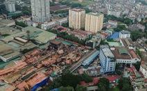 Hơn 300 hộ dân đòi Công ty Rạng Đông bồi thường thiệt hại, dời nhà máy