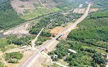 Đường Hồ Chí Minh: 2.105 tỉ đồng đoạn đường Hòa Liên - Túy Loan