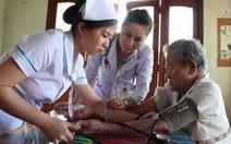 Ung thư, tim mạch, đái tháo đường… chiếm 80% trường hợp tử vong tại Việt Nam