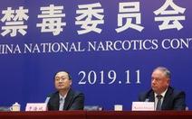 Lần đầu tiên Trung Quốc cho Mỹ cùng ngồi tòa xử tử hình kẻ buôn fentanyl