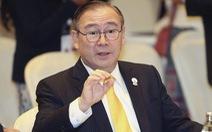 Ngoại trưởng Philippines: 'Bắt tay với Mỹ nhưng chả biết Mỹ bảo vệ đến mức nào'
