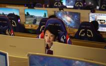 Trung Quốc cấm trẻ em chơi game xuyên đêm