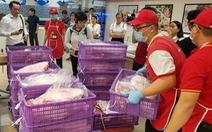 Saigon Co.op giảm giá 50% hơn 10 ngàn sản phẩm Tết